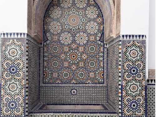 Découverte Marrakech toute la journée